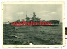 FOTO - SCHIFF - KRIEGSSCHIFF - PANZERSCHIFF - SCHLACHTSCHIFF - Bismarck, Tirpitz