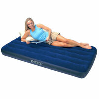 INTEX Classic Full Luftbett Gästebett 191x137x22cm Luftmatratze Bett