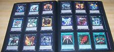 Yu-Gi-Oh Battle Pack 3 Monster League Complete Shatterfoil Card Set Daigusto