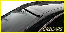 BMW E-46 3series SALOON WINDOW SPOILER