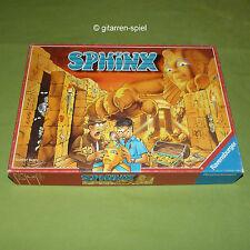 Sphinx – Spieleklassiker von Ravensburger ab 8 Jahren 1A Top!