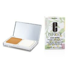 Clinique Even Better Compact Makeup SPF 15 - #18 Sand (M-N) 10g Foundation