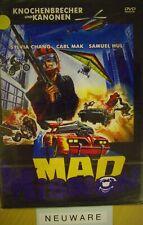 Mad Mission  1 (DVD) NEU - 80 Min. , KULTFILM !!!