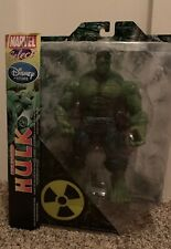 Disney Marvel Select Hulk Unleashed Action Figure