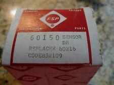 FSP 120V 110W Sensor ZIH110407 CA7H AS6985 W10381135