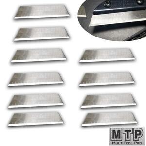 """2.5"""" Replace Blade (10) For Craftsman Handi-Cut 37300 37310 37200 301 Accu-cut"""
