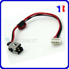 Connecteur alimentation Toshiba Satellite  C55D-A  Dc power jack conector