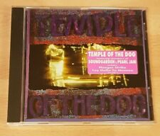 TEMPLE OF THE DOG 'TEMPLE OF THE DOG' - CD ALBUM