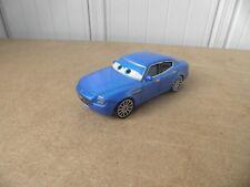 DISNEY PIXAR CARS VOITURE BINDO FLASH McQUEEN METAL 1/55 BON ETAT !!