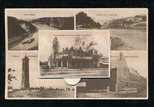 Gloucestershire Glos CLIFTON Whiteladies Cinema M/view PPC Used 1928