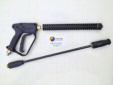 Genuino Lavor Stm 140//150//160 Presión Lavadora Rápido Conexión Trigger Pistola