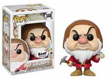 Grumpy Diamond Pick Snow White Schneewittchen POP! Disney #348 Vinyl Figur Funko