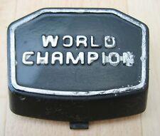 KREIDLER FLORETT LF ORIGINAL GABEL VERKLEIDUNG WORLD CHAMPION LH RM RS RMC RMCS