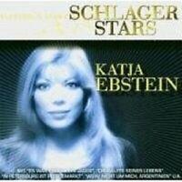 """KATJA EBSTEIN """"SCHLAGER & STARS (BEST OF)"""" CD NEU"""