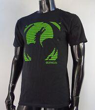 New Dragon Skate Team Bisping Black Mens T Shirt Mens Size Medium