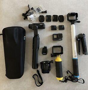 GoPro HERO7 Black Action Camera Bundle with Karma Grip