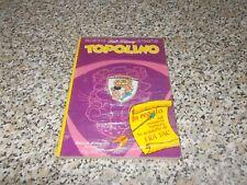 TOPOLINO N. 1013 CON GADGET SCUDO PRINCIPE GIOVANNI BLISTERATO APERTO IN BASSO
