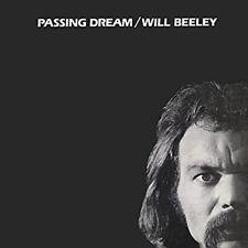 WILL BEELEY - PASSING DREAM   VINYL LP NEU