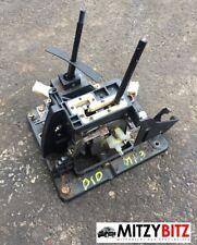4WD & Auto Schalthebel Schalt Einbau Mitsubishi Pajero Shogun MK3 3.2 DID