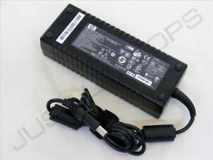 Genuine HP Elite 8200 USFF Ultra-Slim Desktop AC Adapter Power Supply PSU