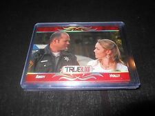 True Blood Insert Trading Card Andy and Holly #R14