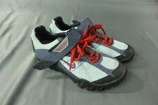 Nike ACG Cycling Mountain Biking Shoes Blue Size 5.5
