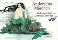 Postkartenbuch Andersens Märchen | Taschenbuch | Deutsch | 2018