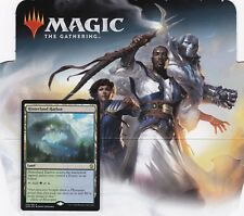 MTG - 1x Hinterland Harbor - Dominaria - NM/MINT