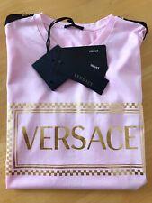 ladies versace t shirt Size XS-S RRP £520