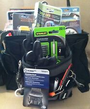 32-Piece Home Inspection Complete Tool Kit Set for Home Inspectors $1,500 Value