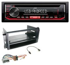 JVC CD AUX USB 1DIN MP3 Autoradio für Chrysler 300C Sebring Dodge Avenger Nitro