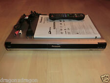 Panasonic DMR-EX93C DVD-Recorder / 250GB HDD, inkl. BDA & FB, 2J. Garantie
