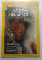 National Geographic Magazine September 1978 w/ Supplement Syria Columbus Indiana