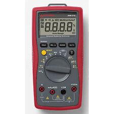 Amprobe Am-510-eur Digital Multimeter Voltage AC & DC to 600v