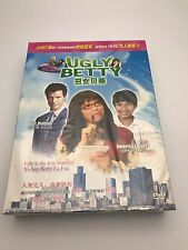 Ugly Betty - -8 Dvds 2007 japan import  Region 1 sealed