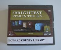 The Brightest Star in the Sky: Marian Keyes - 15CD Audiobook Unabridged