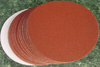 2pc Replacement 5 Dual Action DA Stick ON Sanding Pads New Sand Disc pad Foam
