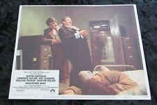 Marathon Man lobby card # 4 original lobby card - William Devane