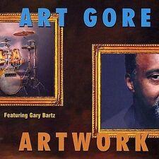New: Gore, Art: Artwork  Audio CD