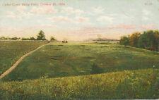 Strasburg VA * Cedar Creek Battlefield 1864 Civil War * ca. 1908 Shenandoah Co.