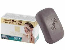 Health & Beauty Dead Sea Mineral Mud Soap 125g