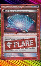 Filet Entravant - XY4:Vigueur Spectrale - 98/119 - Carte Pokemon Neuve Française