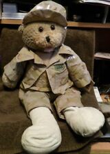 Chantilly Lane Musicals USA Army Bear/Hero/Patriotic/Military