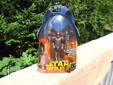 Star Wars Neimoidian Warrior - Neimoidian Weapon Attack Action Figure-Hasbro