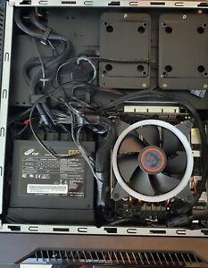 MEG Trident X 10SF-863US (1TB SSD, Intel Core i7-10700K, RTX 2080 TI FE, 32 Ram)