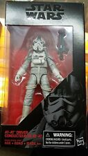 "IMPERIAL AT AT DRIVER Star Wars Black Series 6"" Figure Empire Strikes Back 31"