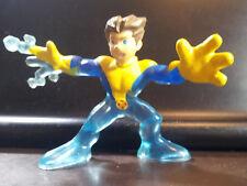 Marvel Super Hero Squad RARE Ultimate ICEMAN Bobby Drake X-Men from Wave 5