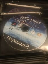 Harry Potter And The Prisoner Of Azkaban PS2 Game (Disc Only)