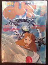 Ulysse 31 livre exceptionnel vintage import japon rare poster photos anime