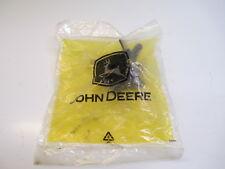 JOHN DEERE DOOR LATCH 4662720 OEM BRAND NEW BACKHOE CONSTRUCTION